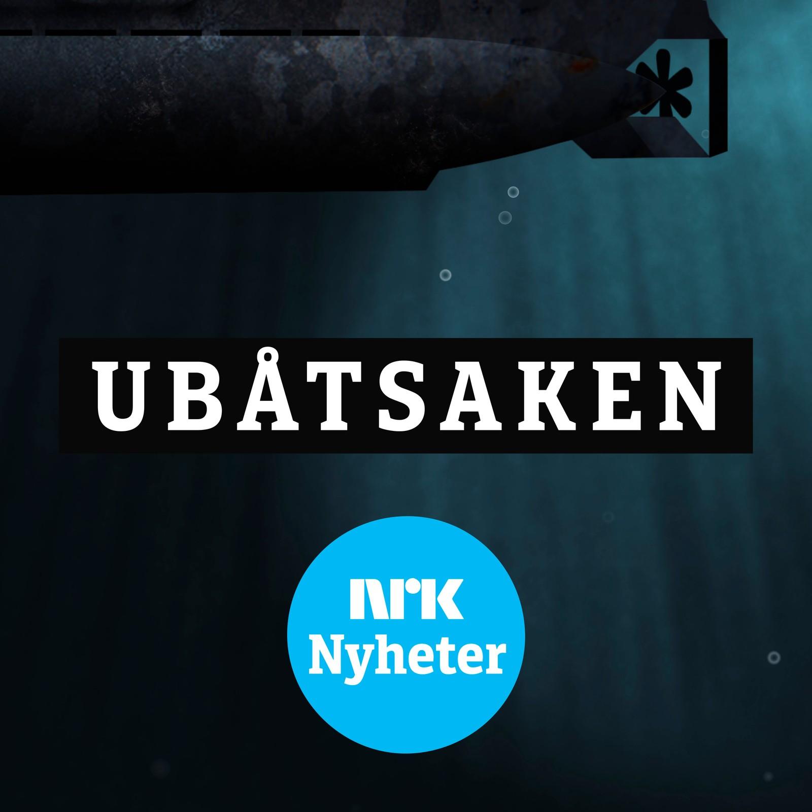 Ubåtsaken