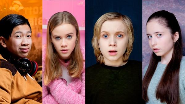 """ZombieLars er en norsk drama-komedie. Lars er tolv år gammel og halvt zombie, eller """"levende ulevende» som er den politisk korrekte måten å si det på i Bekkebakken.  Vi følger Lars og gjengen hans sin kamp mot FMAF (Foreningen Mot Alt Fremmed) og den slemme Rektor Torill for å bli akseptert i et samfunn hvor man ikke skal skille seg ut."""