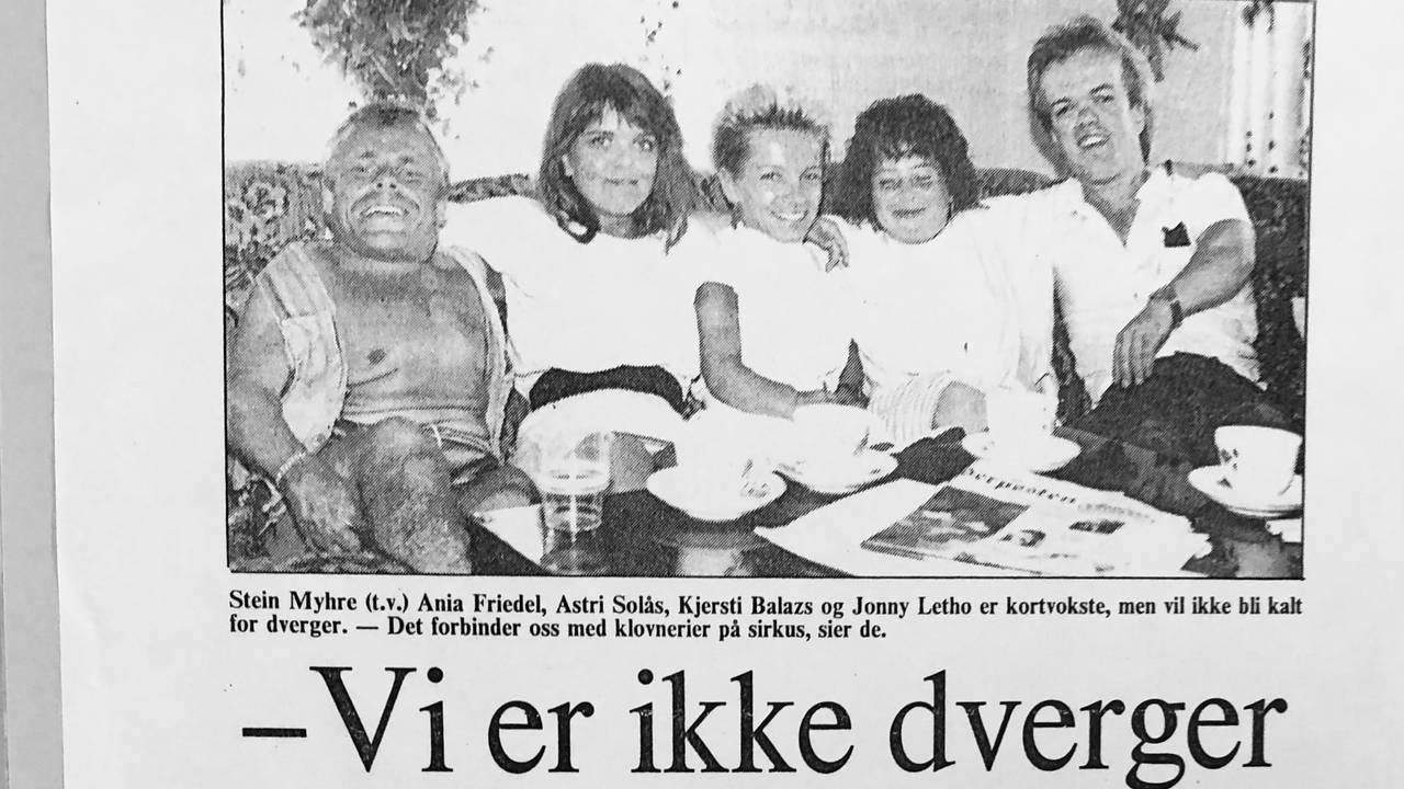 Astri Solås