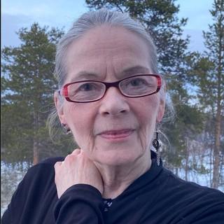 Maret Sofie Holmestrand