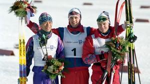 OL på Lillehammer: Høydepunkter dag 7