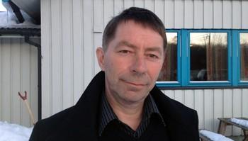 Knut Roger Hansen