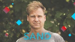 Kunsten å leve: 1. Vebjørn Sand
