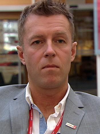 Lasse Sandaker-Nielsen