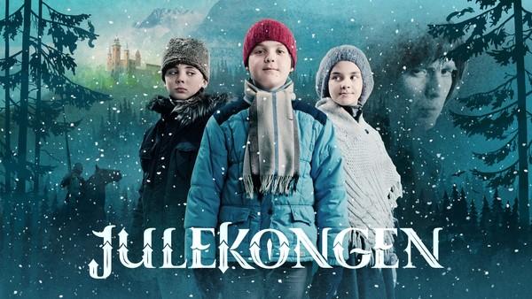 Kevin oppdager en tunnel som fører til en ridderdal uten vinter og snø. Spennede julekalender om  vennskap, riddere og magiske krefter.