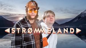 Strømmeland