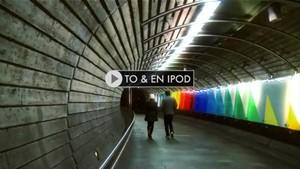 To og en iPod