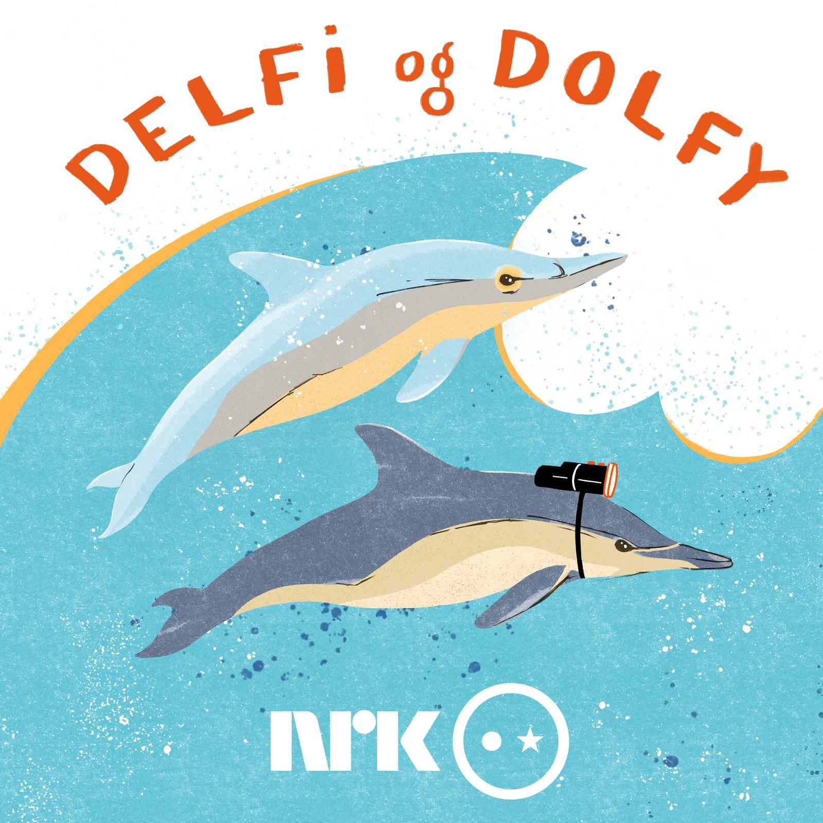 Delfi og Dolfy
