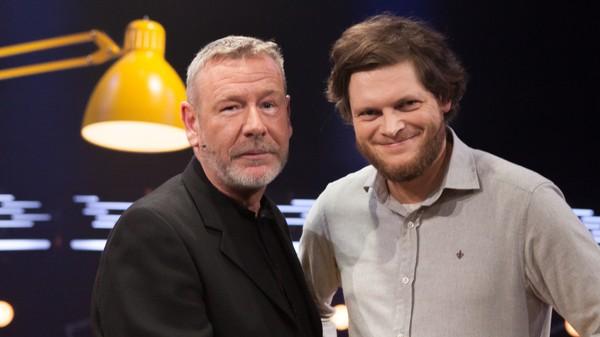 Nett-eksklusiv: Tomas Espedal 08.10.2014