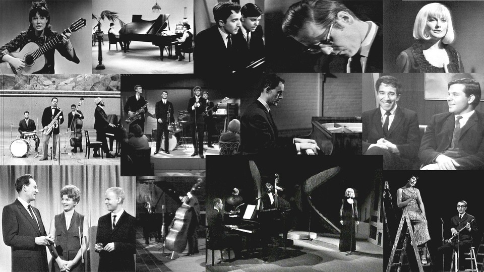 Tema med variasjoner - Bill Evans Trio i Munch-museet