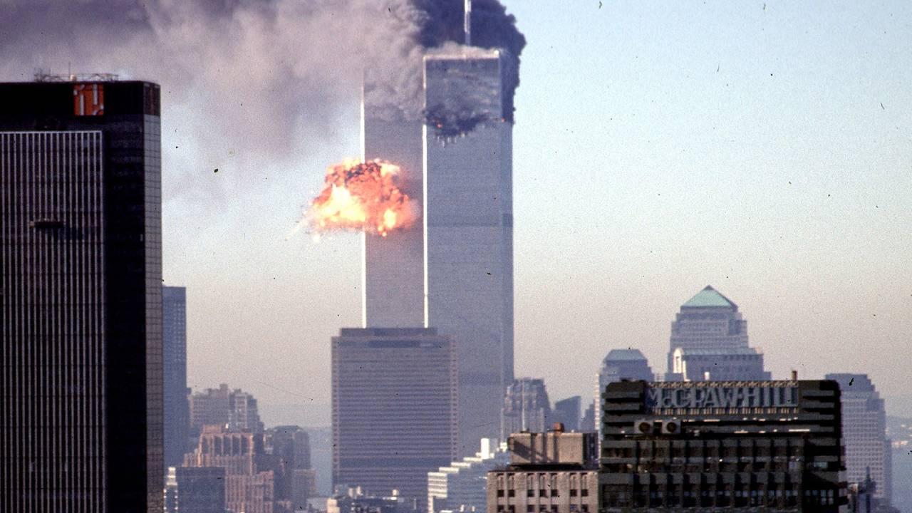 11. september-terroren