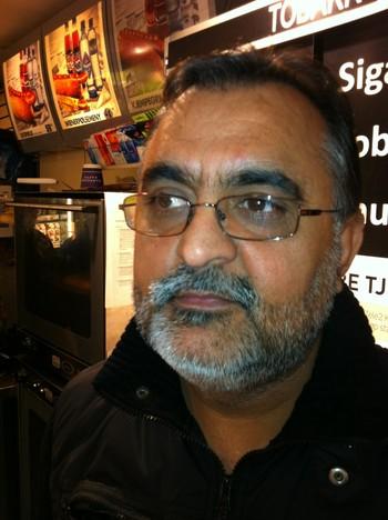 Ilyas Mohammad