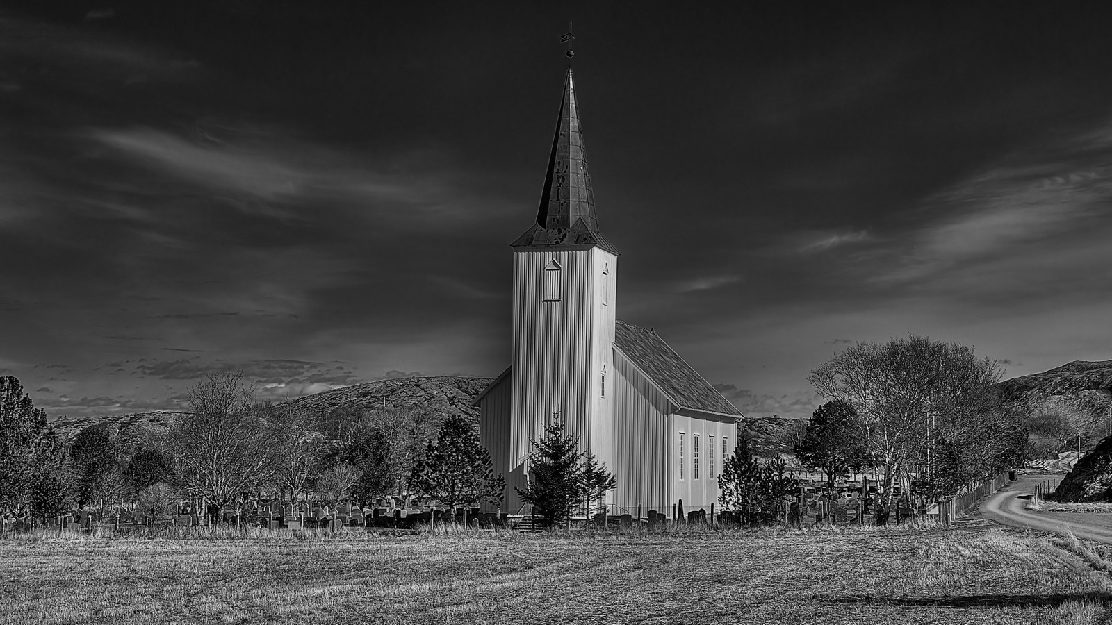 Jøssund kirke