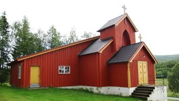 Aunegrenda kapell