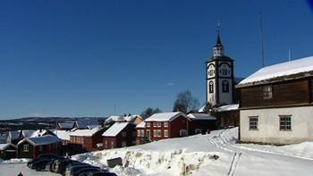 Vinterfestspillene på Røros 2011