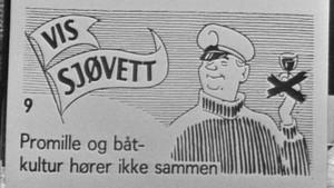 Sjøvett og sjømannskap