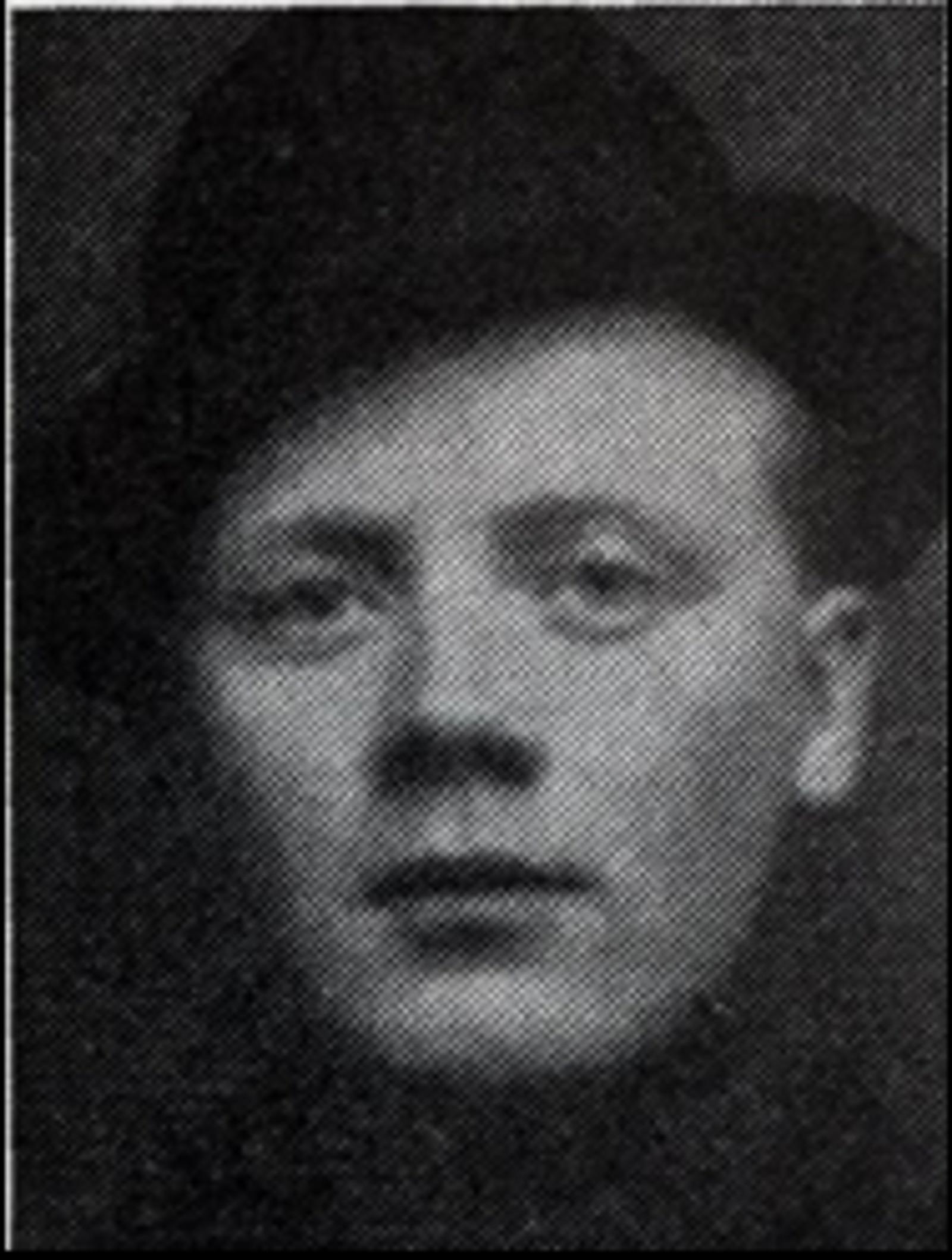 John Eggen: Skredderlærling, Oslo. Var med som infanterisoldat og ble drept under bombinga.