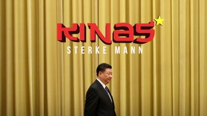 Kinas sterke mann