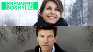 Brenners bokhylle: Kari Bremnes og Dag O. Hessen
