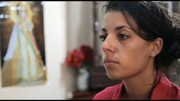 Madeleine Rodriguez sitter i fengsel i Bolivia dømt for forsøk på kokainsmugling.