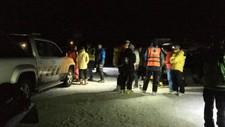 Leitemannskap - Foto: Sondre Dalaker/NRK