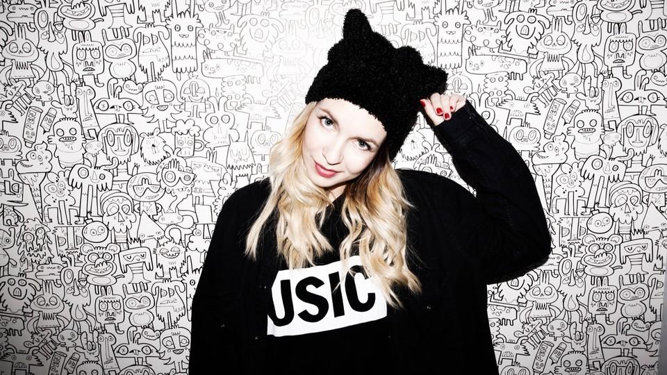 DJ Christine