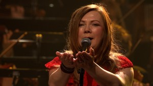 Gilvve gollát -  Mari Boine og Kringkastingsorkestret