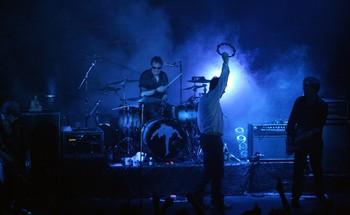 DumDum Boys på Bergenfest 2006