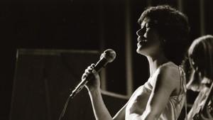 Radka Toneff: Sterk og hudløs