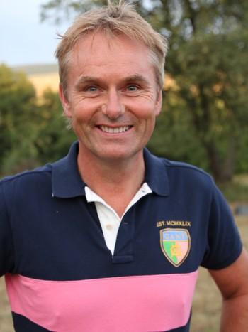Dag Erik Pedersen, Mesternes mester 2012