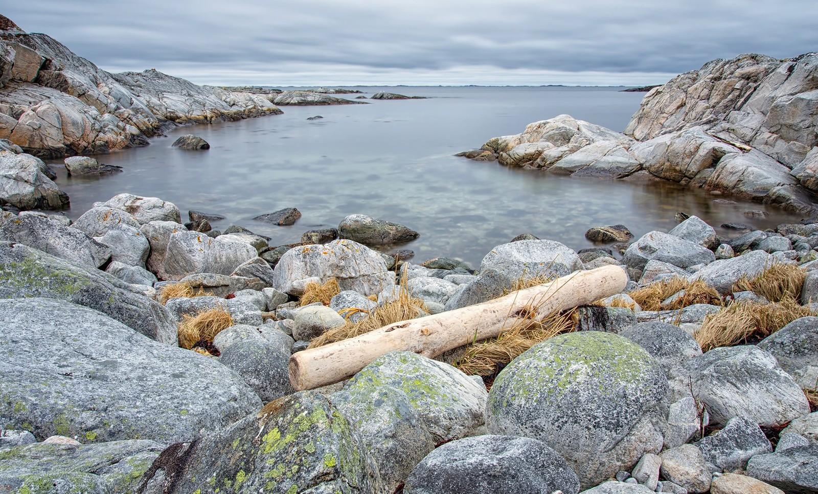 Kvisten, Frøya