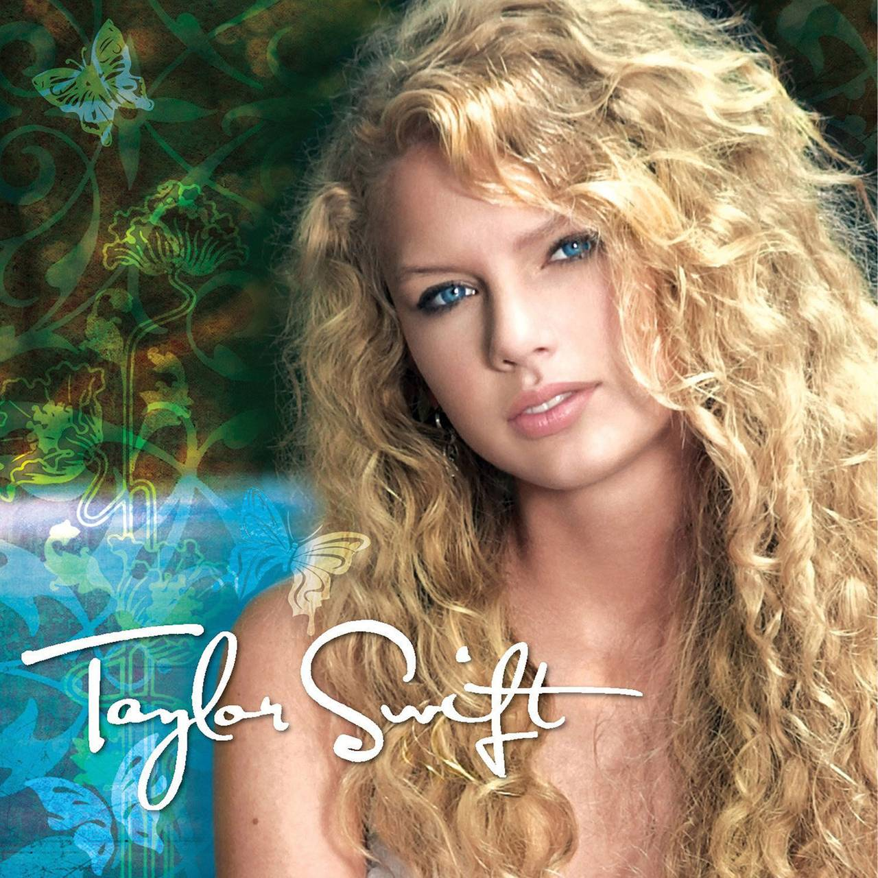 Taylor Swift-album-cover