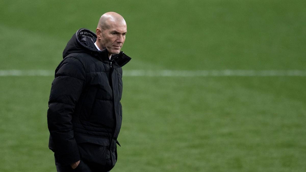 Ødegaard benket i Real Madrid-tap