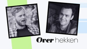 Over hekken