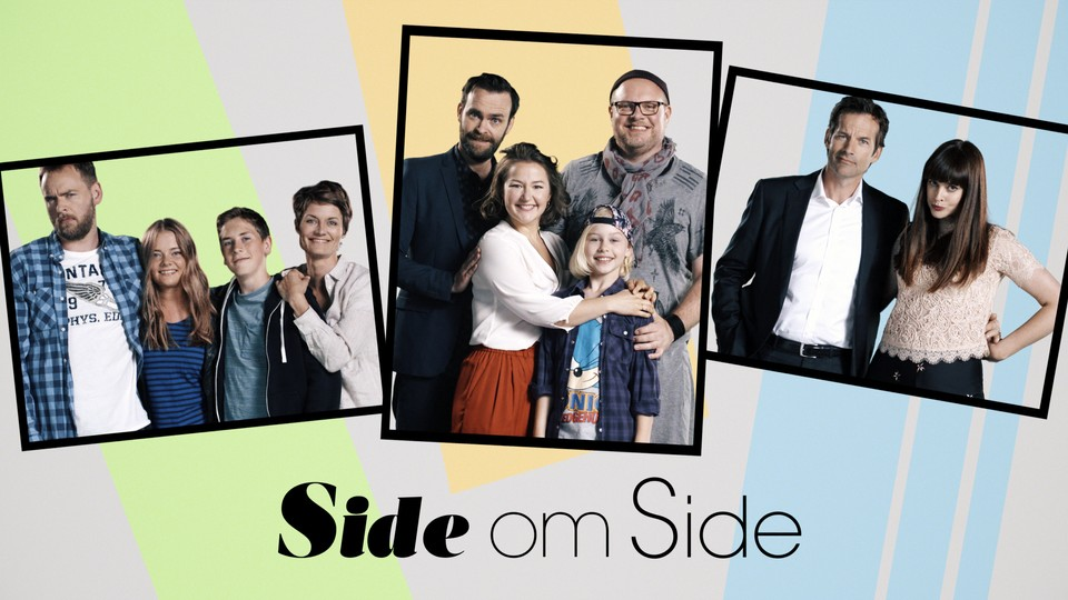 Side om side: 1. episode