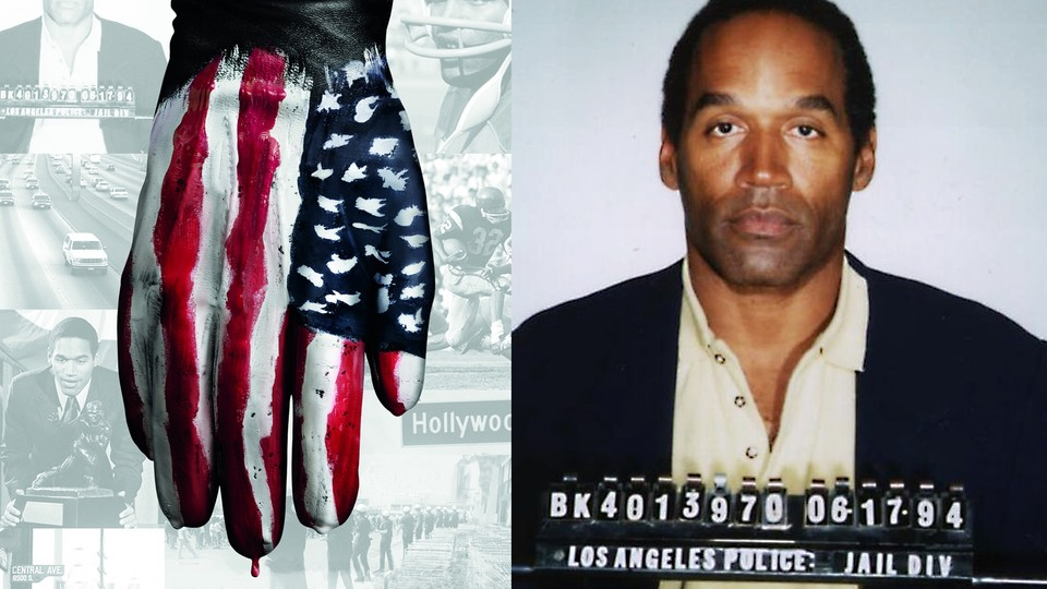 OJ Simpson - Made in America