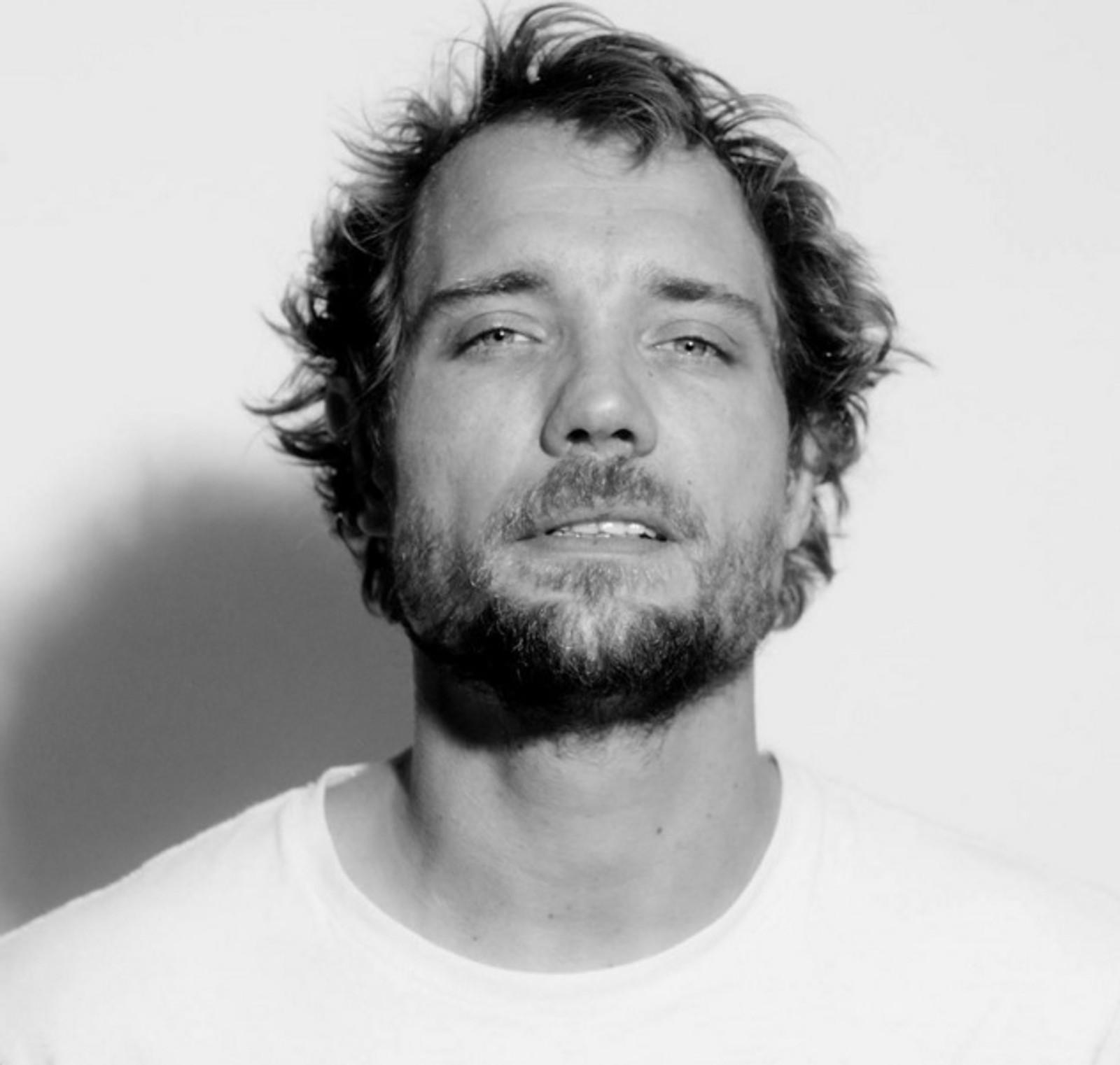DREPT: Romain Didier (32) var rugbyspiller i klubben Crocodiles Rugby Team. På kafeén Rue de Charonne spiste han middag med kjæresten sin. Begge ble drept.