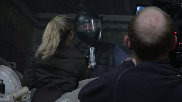 holly and the saving of the human race The human race is an american horror film directed and written by paul hough a work-in-progress copy was screened at the 2012 fantasia film festival and the finished copy had its world premiere on april 11, 2013 at the brussels international fantastic film festival.