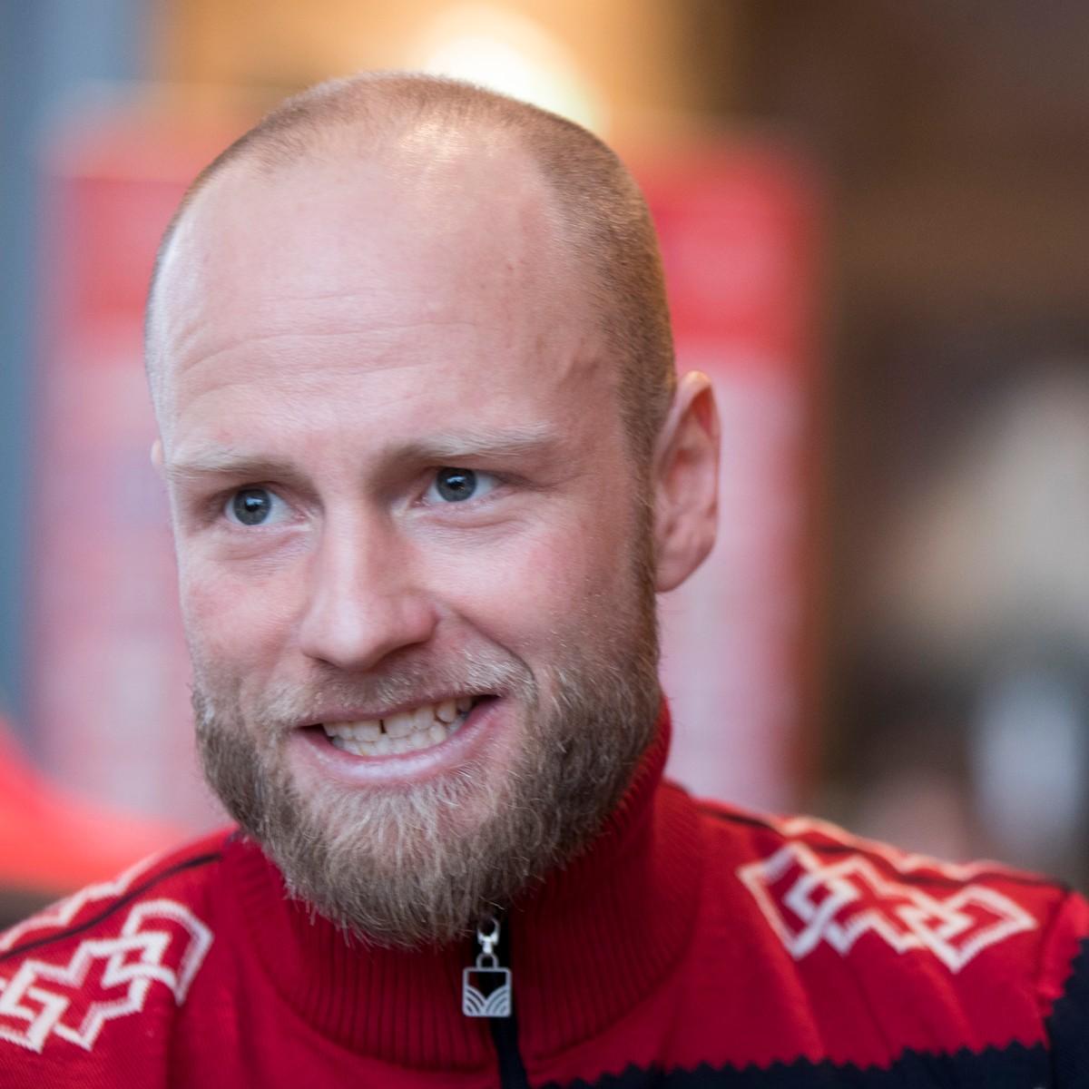 Sundby Blir Pappa For Tredje Gang Ol Sesongen Fremstar Som En Umulig Oppgave Nrk Sport Sportsnyheter Resultater Og Sendeplan