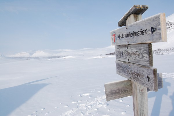 Huldreheimen - Foto: Kristin Baune Bochud