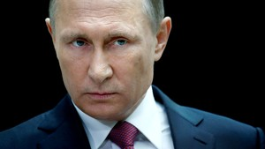 Putins hevn