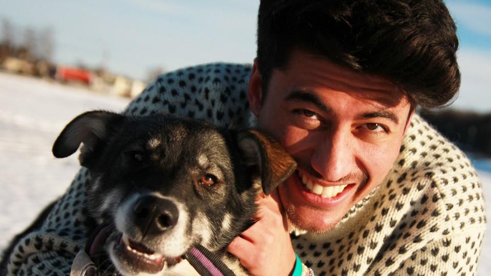 sovende hunder dating oppdrag wZ 132 matchmaking