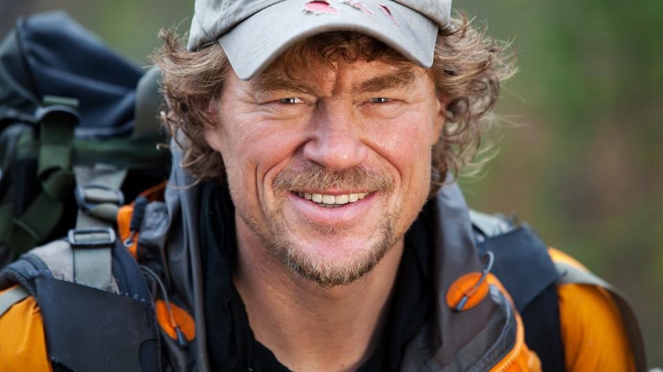 Lars Monsens turer