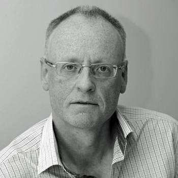 Ingvald Nordmark