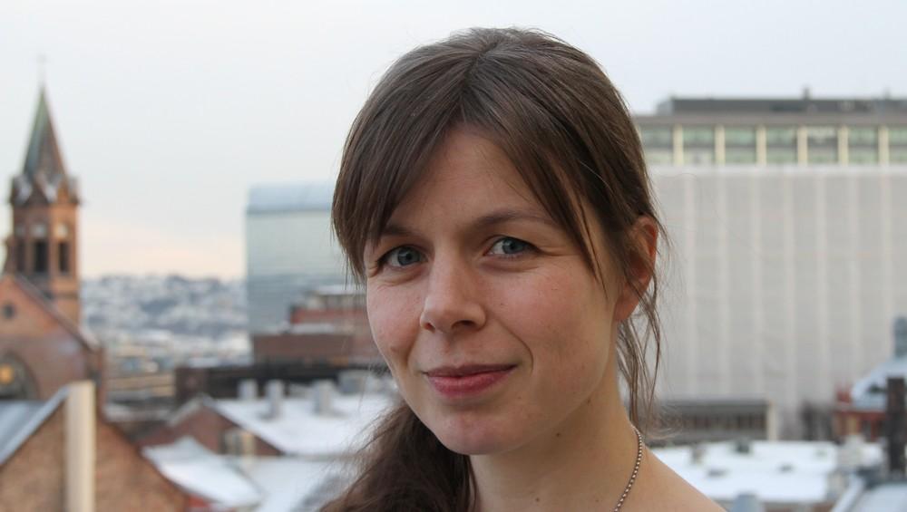 Bilderesultat for Sigrid Klæboe Jacobsen