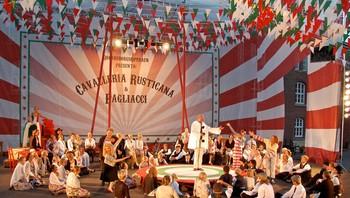 Oscarsborgoperaen 2011