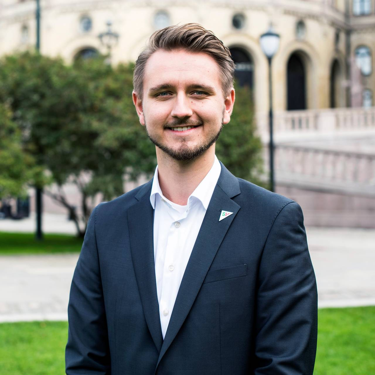 Bilde av Freddy André Øvstegård