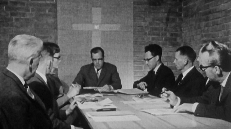Hvem styrer den norske kirke?