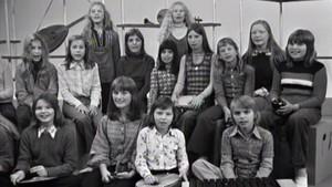 Barnas musikkverksted