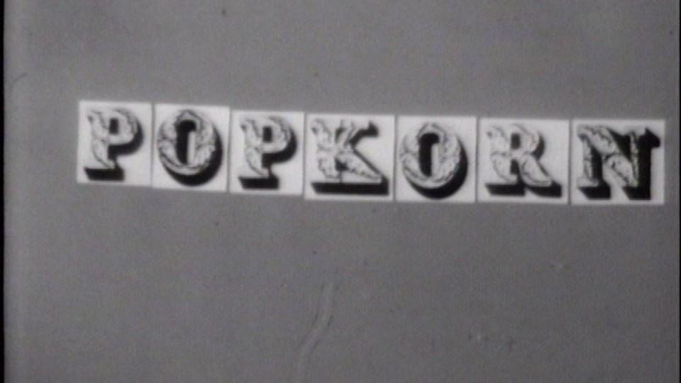 Pop-korn